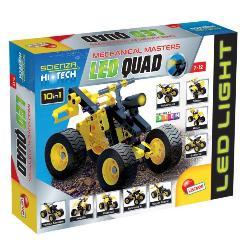 HI-TECH QUAD LED