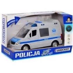 POLICJA BO