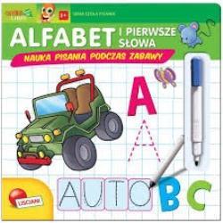 ALFABET I PIERWSZE SŁOWA