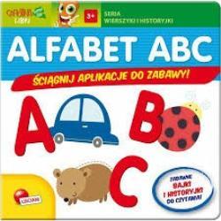 ALFABET ABC KS