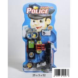 ZESTAW POLICJA