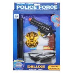 ZESTAW POLICJA POLSKI MODUŁ