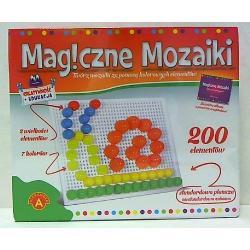 MAGICZNE MOZAIKI 200EL