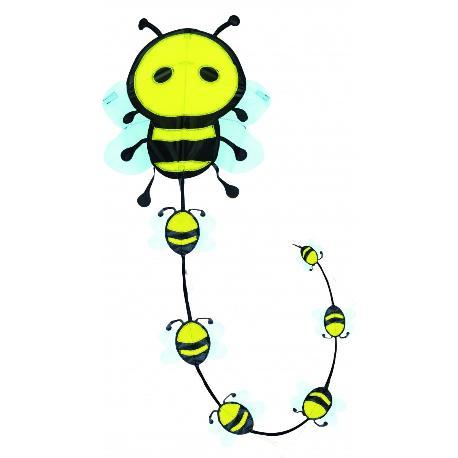 LATAWIEC HONEY BEE 45X49CM