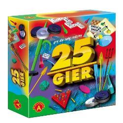 25 GIER ALEXANDER