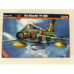 SU-22M4R '77JBG'