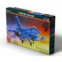 F-16CJ-52 'JASTRZĄB'