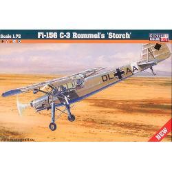 FI-156 C-3 ROMMEL'S STORCH