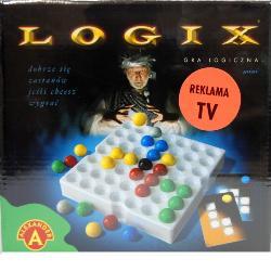 LOGIX MINI GRA