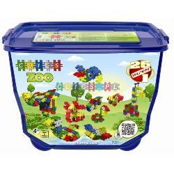 ROLLERBOX ZOO BOX