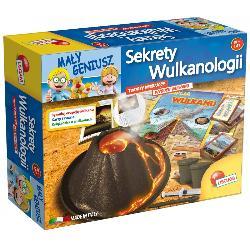 SEKRETY WULKANOLOGII