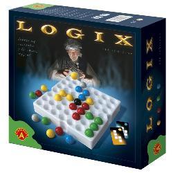 LOGIX GRA