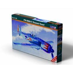 FW-190 A-5 CHANEL COAST