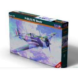 P-36/H.75 HAWK