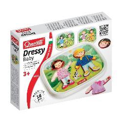 QUERCETTI DRESSY BABY 18PCS