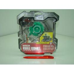 BAKUGAN MOBILE ASSAULT