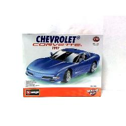 BB 1:18 KIT CHEVROLET CORVETTE 1997