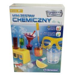 ZESTAW CHEMICZNY MINI