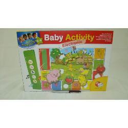LISCIANI BABY ACTIVITY ELECTRONIC