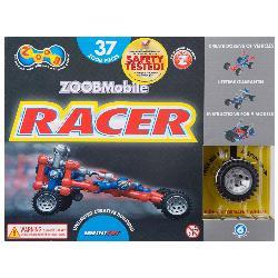 ZOOB RACER 37PCS